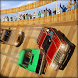 Death Well Demolition Derby- Stunt Car Destruction by Wacky Studios -Parking, Racing & Talking 3D Games