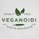 Ricette vegane, bio,Veganoidi by NukedBit - Sebastian Faltoni