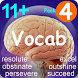 11+ English Vocabulary Pack4 by NDsoft
