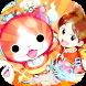 Yokai Super Watch Adventure by app factory 2017