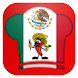 Mexican food recipes by Uvriste Inc.