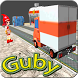 Guby - Crossy Road by etmgames