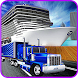 Transporter Ship City Tycoon by Fingerfeed
