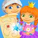 Logic Land - Puzzles & IQ Training Adventure Free by Irina Marina