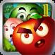 Fruit Frenzy 1 by HelpGamer