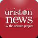 ariston news by Ariston Project