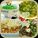 Resep Bubur by InfoMenarik Apps