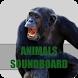 Animals Soundboard