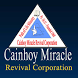 Cainhoy Miracle Revival Corp by Kingdom, Inc