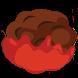 Freaky Meatball by Liem Inc