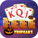 Solitaire TriPeaks by Mahjong Solitaire & Match 2 puzzle