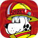 Sparky's Firehouse by National Fire Protection Association (NFPA)