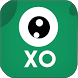 Tic tac toe multiplayer game by PandApp