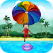 Parachute Jump : Sky Dive Game by ANDROID PIXELS