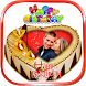 Birthday Cake Photo Frames by Beautiful Photo Editor Frames