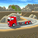 Oil Tanker Extreme Transport by Unicorn Games Store