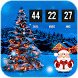 Christmas Countdown LWP by Welcome 2017 Apps