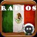 Free Mexican Radio by Yuridia García Reyes