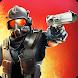 Zombie Hunter : Battleground Rules by GunBattle&ZombieShooters Games Inc