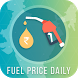 Daily Fuel Price : Daily Petrol Diesel Price India by Epic Apps Studio