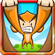 Monkey Catapult by COLOPL, Inc.