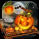 Halloween Keyboard Theme by Super Cool Keyboard Theme