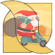 Santa Claus HD LWP by Carter Wallpaper