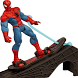 Puzzle Toys Spiderman by Al Ghazali Puzzle Games