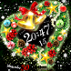 Xmas*Heart*Wreath LW Trial by Rooty Pict