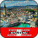 Zurich Hotel Booking by TEEOHOTEL
