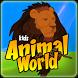 Animal Quiz by Callystro