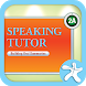 Speaking Tutor 2A by compasspub