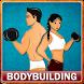 Bodybuilding Diet Exercises for men & Women by Kaveri Tyagi