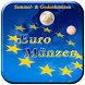 Euro Coins by androidforyou.funpic.de