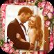 Wedding frames - photo editor by Belenchu Intercom