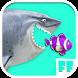 Feeding Fish Frenzy by Bin Bell
