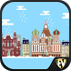 Explore Russia SMART Guide by Edutainment Ventures- Making Games People Play