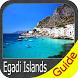 Egadi Islands GPS Navigator by FLYTOMAP INC