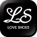 LOVE SHOES by 尚青雲端整合行銷(股)公司