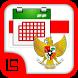Hari Penting & Libur Nasional by Isnaini