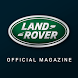 Land Rover Official Magazine by Land Rover