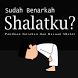 Panduan Sholat Sesuai Sunnah by GoReading