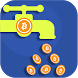 Satoshi Faucet - Bitcoin Mining. Make Free BTC by PMobile Games