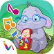 Animals Baby Phone For Kids by himanshu shah