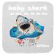 baby shark lucu