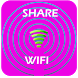 Share wifi, Wifi hotspot 3G by Flash Alert Media Studio