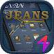 Jeans - ZERO Launcher by morespeedgoteam