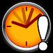 Motivation App, how long left? by cooldridge