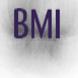 BMI Calculator by Vijayan. K