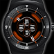 PulsedOut Orange Watch by UBR Studios